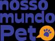 Nosso Mundo Pet Logo